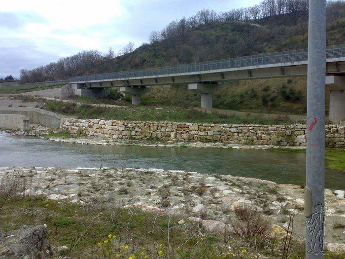 Bagni fatti con pietre di fiume la scelta giusta - Muri esterni decorati ...