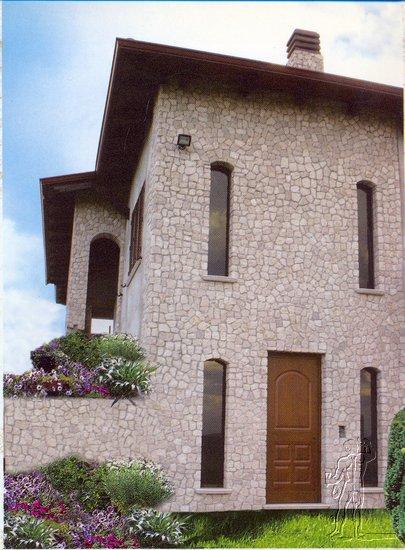 elegant casa e facciata in pietra with facciata casa in pietra