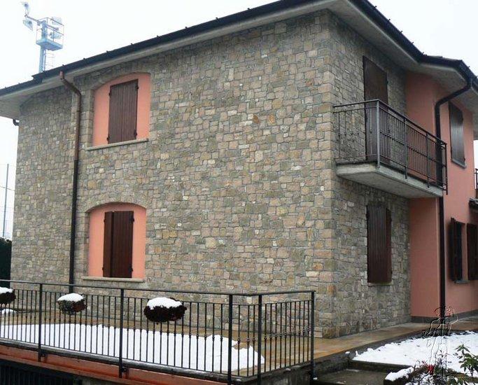 Facciate in pietra xo18 regardsdefemmes for Case con facciate in pietra
